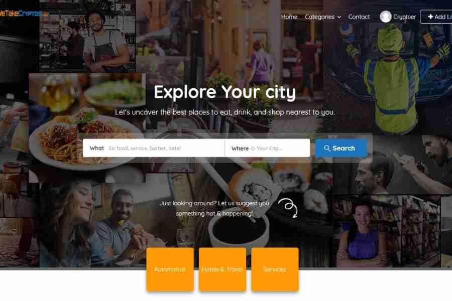 web development marketplace vancouver