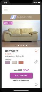 app mock-up designers