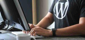wordpress online shop help
